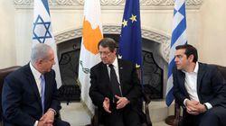 Η αμερικανική συμμετοχή στην τριμερή Ελλάδας, Κύπρου, Ισραήλ και ο East