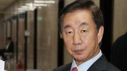 '딸 특혜채용 의혹'에 김성태 의원이