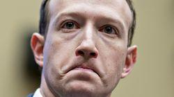페이스북이 기업들에게 유저의 개인 메시지를 읽고 지우게