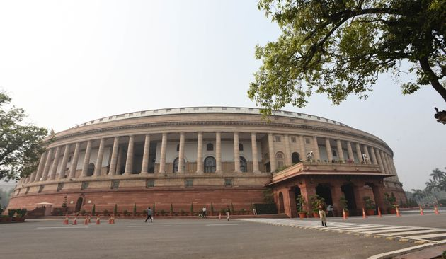 Rafale Deal, Cauvery Water Issue Drowns Rajya Sabha Debates, Adjourned For The