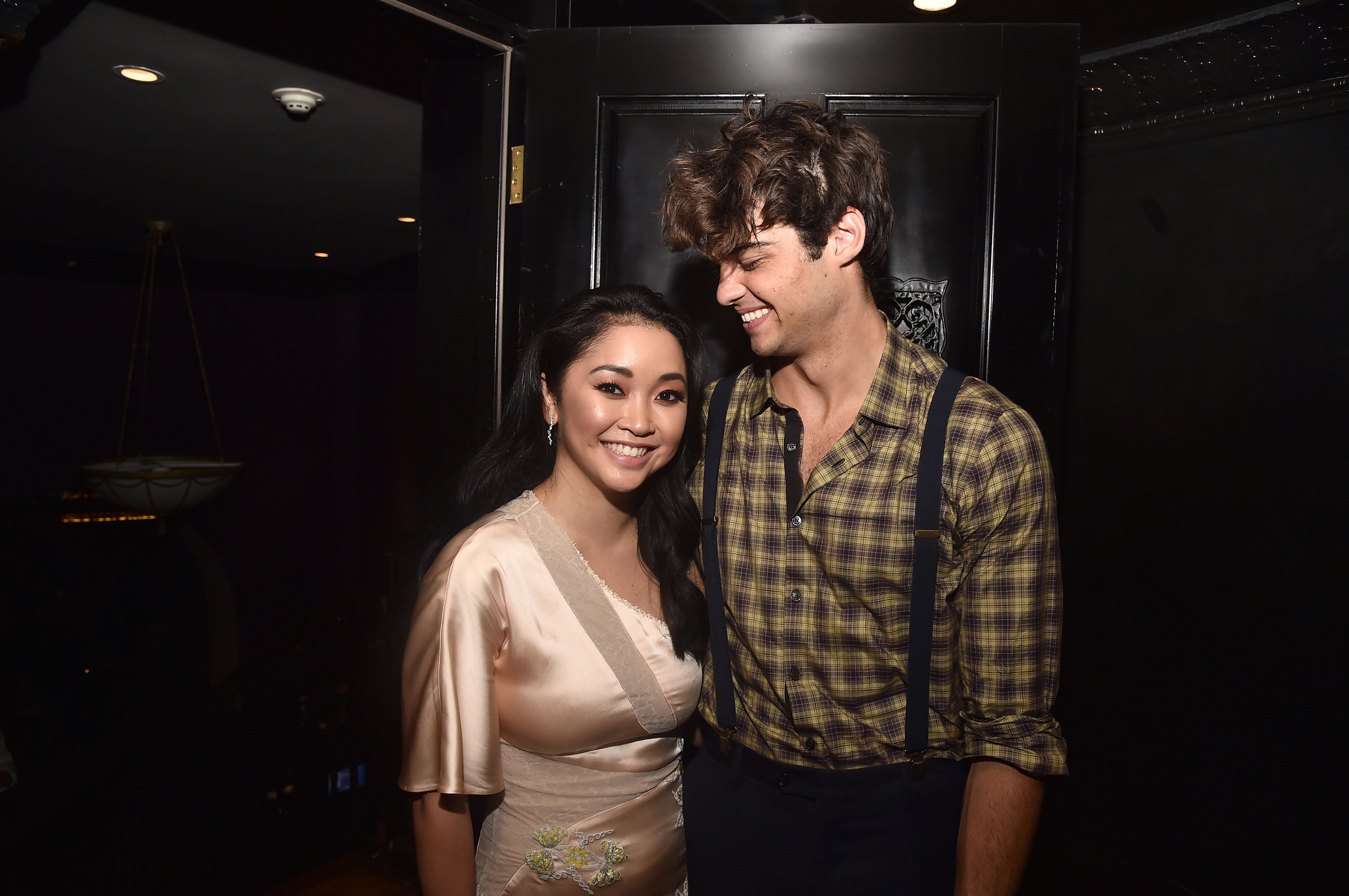 Netflix's 'To All the Boys I've Loved Before' Is Getting A