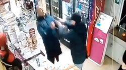Ρωσία: Σκότωσε πελάτη καταστήματος με τις γροθιές του επειδή τον καθυστερούσε στην