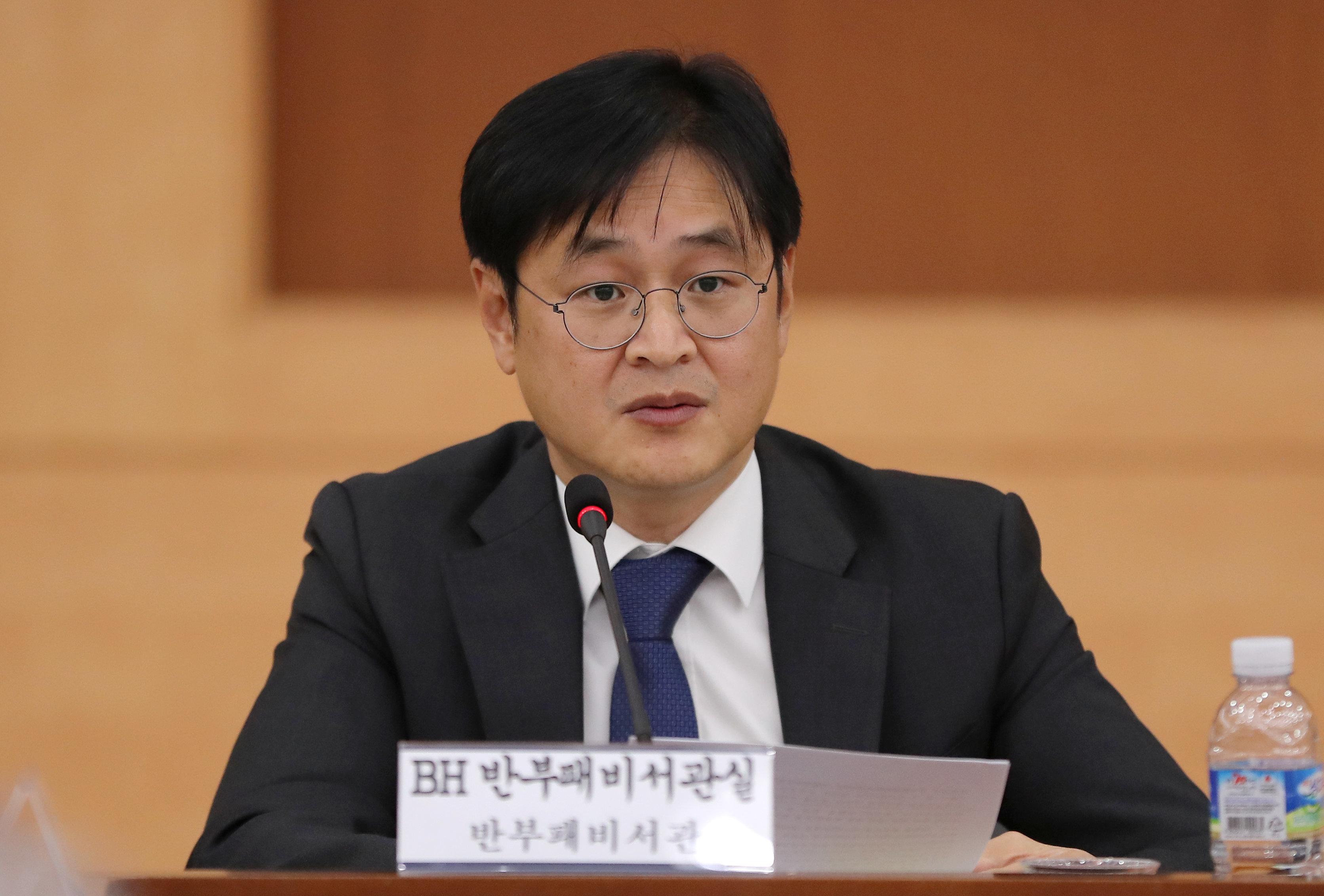 김태우의 '민간인 불법사찰' 폭로를 어디까지 믿을 수