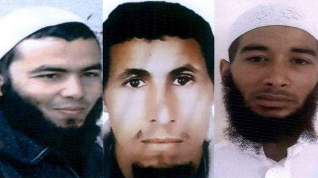 Imlil: Les trois suspects recherchés ont été