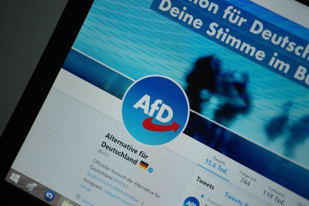 AfD: Schulleiter geht gegen Lehrer-Pranger der Partei vor – nun wird er