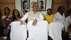 Major Bureaucratic Reshuffle In Chhattisgarh After Bhupesh Baghel Takes