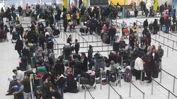 L'aéroport de Gatwick fermé après un survol de
