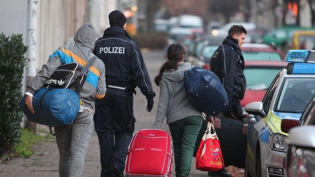 In Deutschland geborener Straftäter darf abgeschoben werden