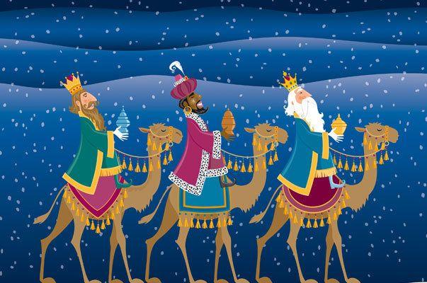 Ποιος φέρνει τα δώρα σε κάθε χώρα; Απ' το τράγο της Φινλανδίας έως τον Παππού Χιονιά της Ρωσίας