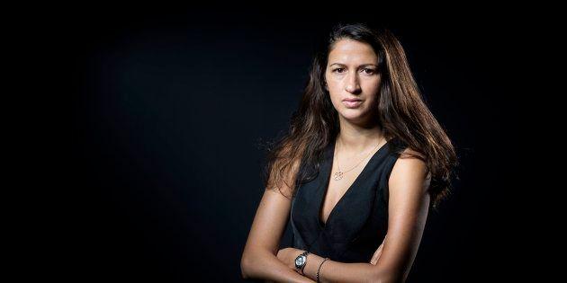 Zineb El Rhazoui, ex-journaliste de