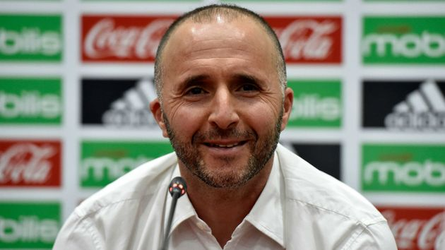 Equipe nationale: Belmadi dévoile la liste retenue face au