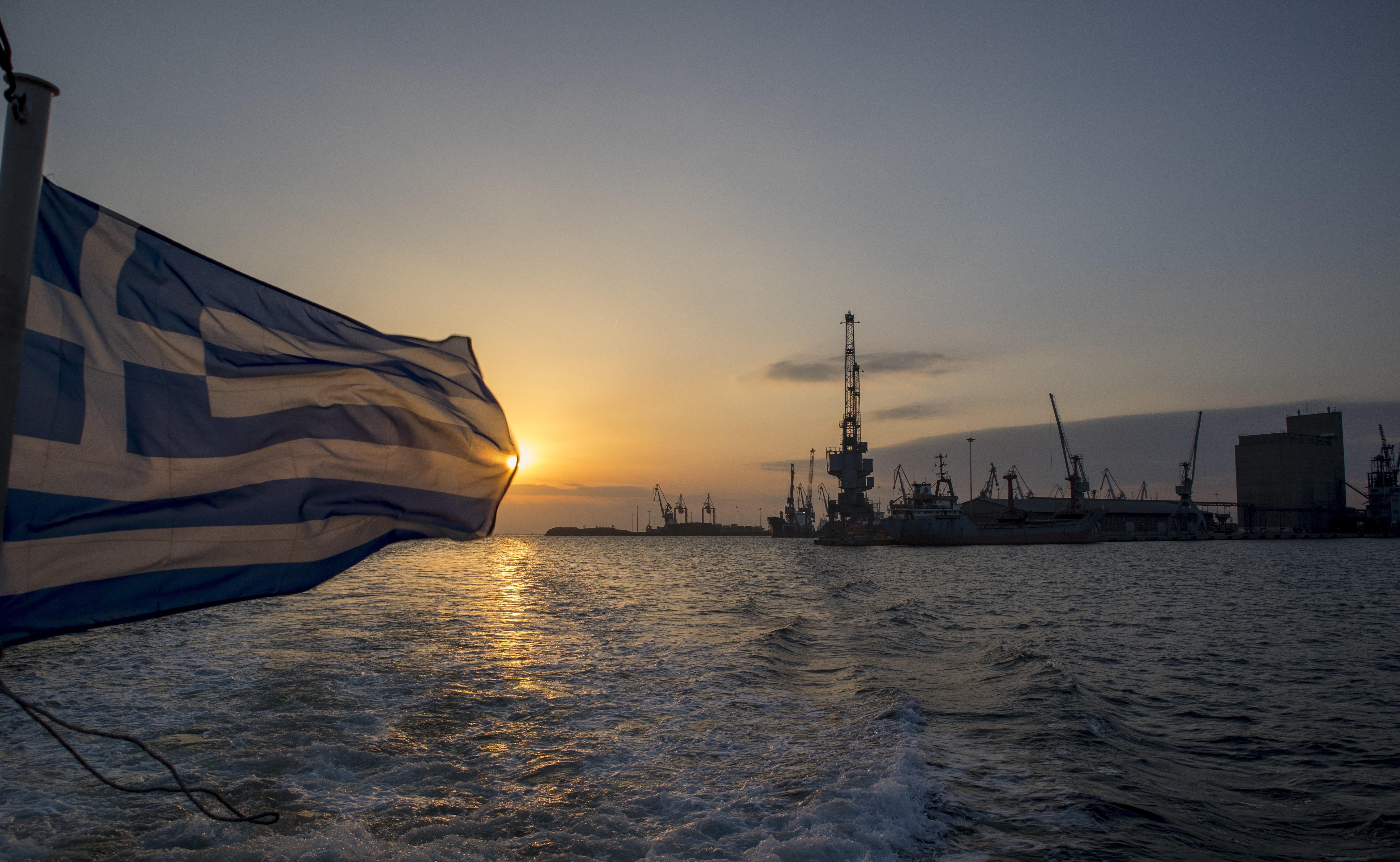 Lloyd's: 15 Ελληνες εφοπλιστές στους 100 σημαντικότερους της παγκόσμιας