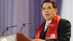La Suisse prolonge le blocage des avoirs de Ben Ali pour une année