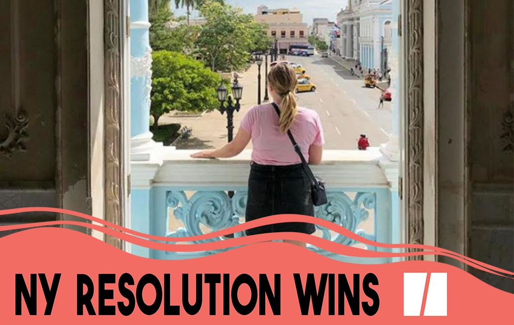 Resolution Wins: In 2018 I Planned My 5-Week Dream Holiday – This Is How I Did