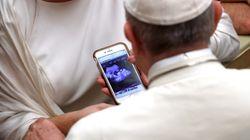 Όταν ο Πάπας Φραγκίσκος ευλόγησε έναν...