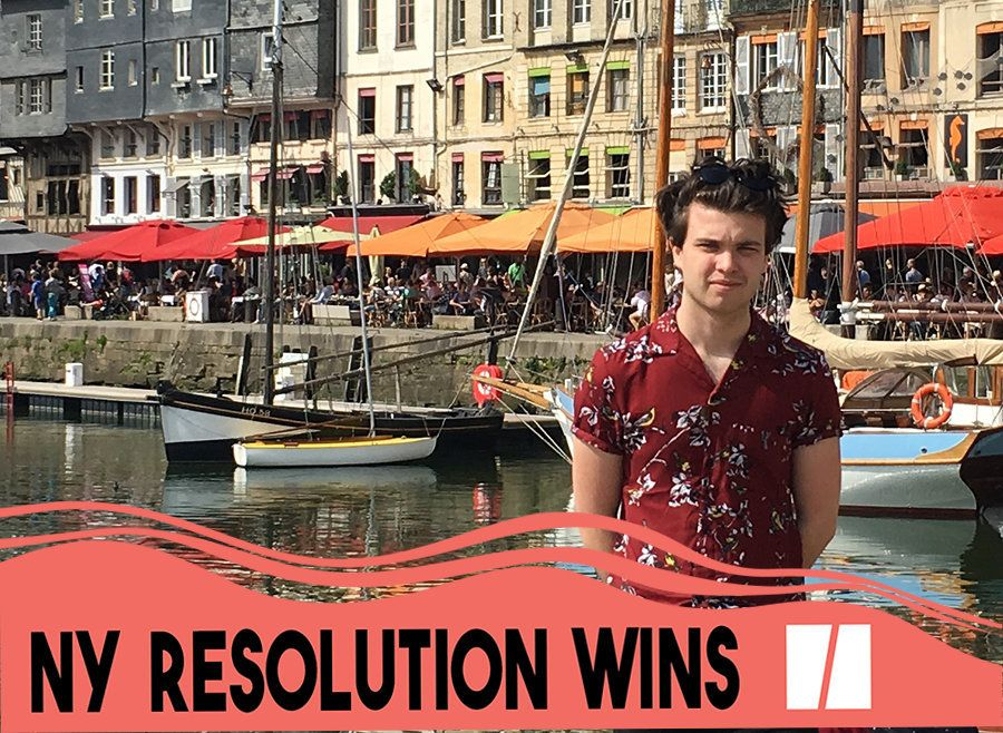 Resolution Wins: How I (Almost) Gave Up Booze In