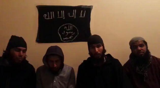 Assassinat de touristes scandinaves à Imlil: Les 4 suspects ont prêté allégeance à