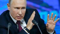 Πούτιν: Οι ΗΠΑ αυξάνουν τον κίνδυνο πυρηνικού