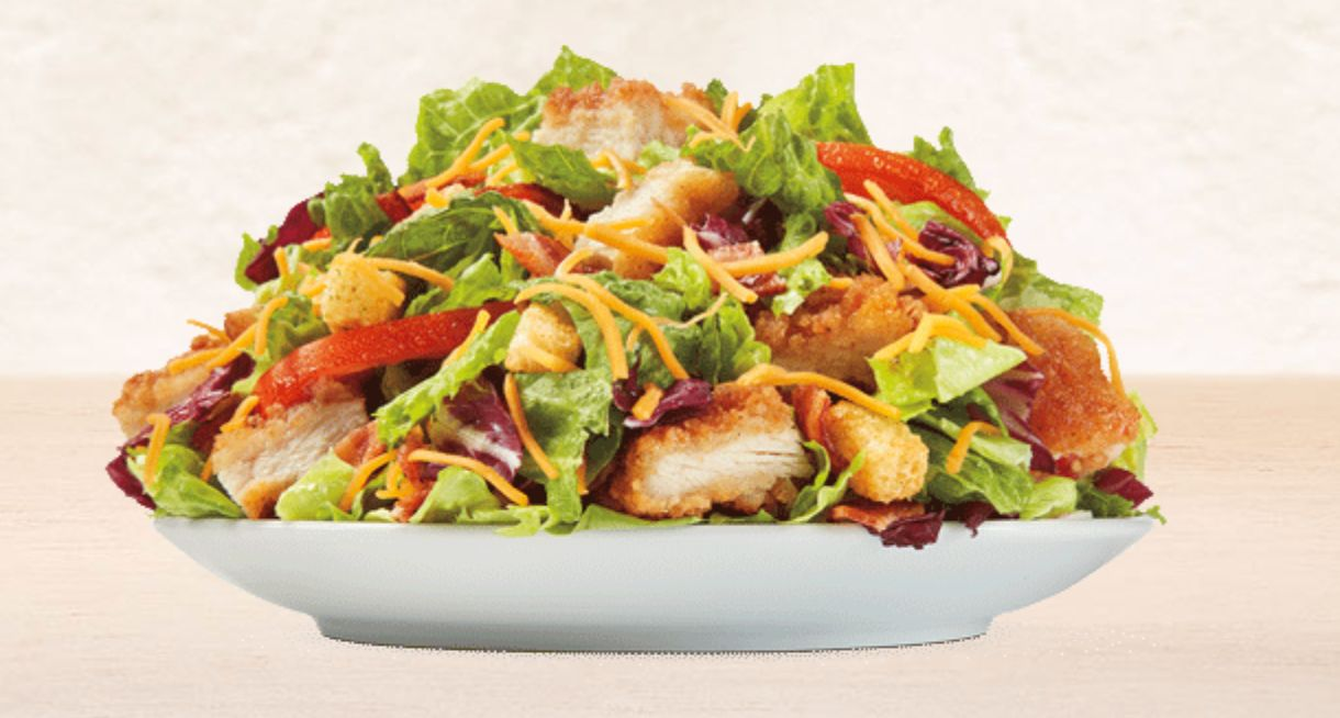 salads near me fast food