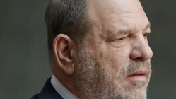Harvey Weinstein Facing Trial Is A Victory For Survivors