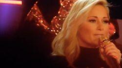TV-Clip von Weihnachtsshow aufgetaucht – spricht Helene Fischer hier schon über ihre