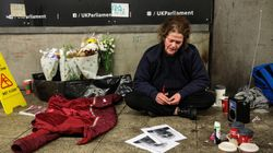 Today's Stats Show That Homeless Deaths Are A National Tragedy – But Here's How It Can Be