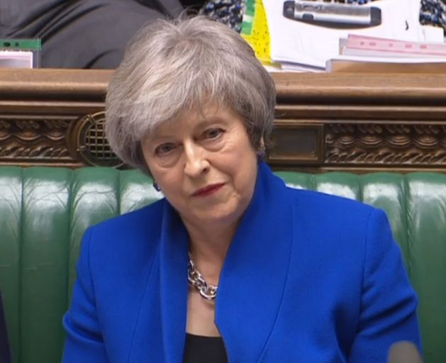 The Tories Are Split On Immigration But One Thing Is Clear – Theresa May's Stance Is Pure