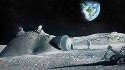 Les usines spatiales et le minage d'astéroïdes pourraient rapporter des