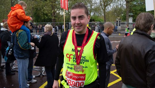A Double Lung Transplant Gave Me A Second Chance At