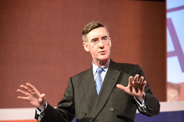 Jacob Rees-Mogg has said MPs should get a vote on Powell's