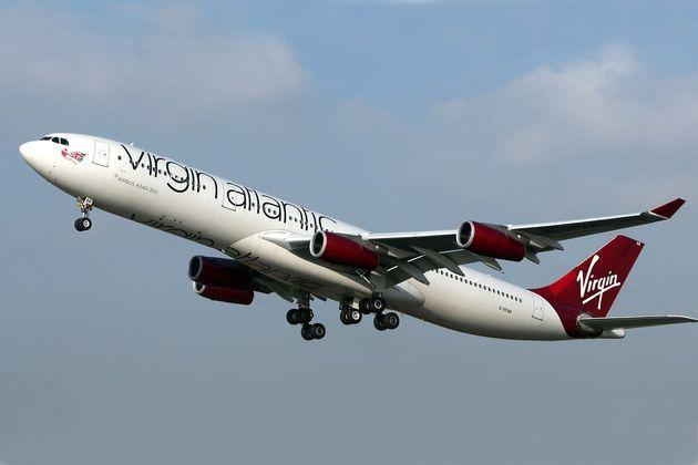Virgin Atlantic Wins High Court Bid To Halt Christmas