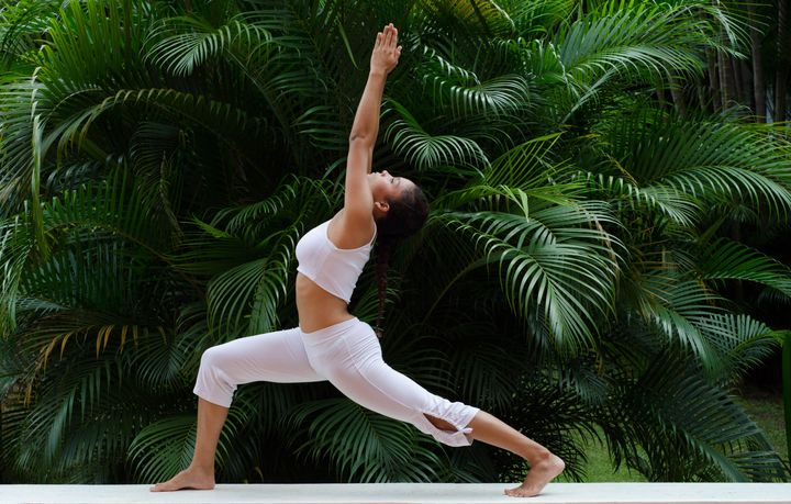 7 Brands That Sell Yoga Pants And Workout Clothes And Aren T Lululemon Huffpost Life