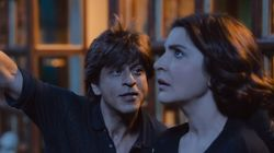 Zero Movie Review: Shah Rukh Khan Powers This Ambitious Drama With A Terrific