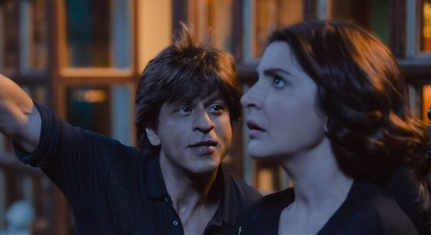 'Zero' Movie Review: Shah Rukh Khan Powers This Ambitious Drama With A Terrific