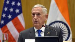 Trump Says Defense Secretary James Mattis Will Retire In