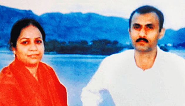 Sohrabuddin Shaikh Fake Encounter Case Verdict: Special CBI Court Acquits All 22
