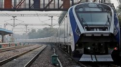 Train 18, India's Fastest Train, Pelted With Stones During Trial
