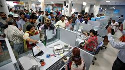 Banks May Be Closed For 5 Days Due To Strike,
