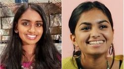 3 Indian-Origin Students On Time Magazine's List Of Most Influential