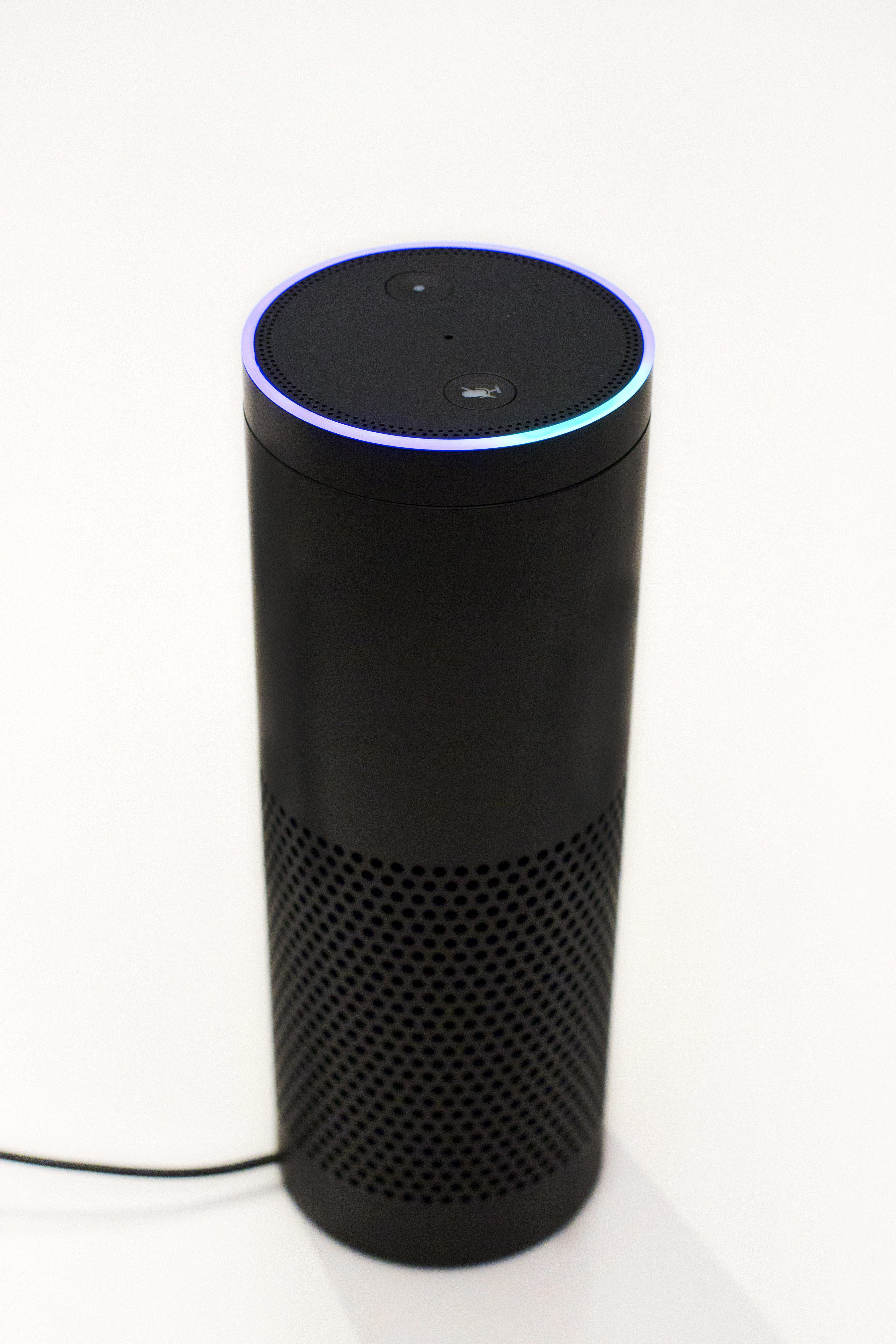 Amazon's Alexa Attempts To Fact-Check Tech Executive During CES