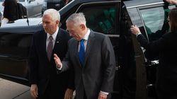 En désaccord avec Trump, le chef du Pentagone claque la