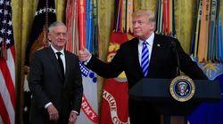 Παραιτήθηκε και ο υπουργός Άμυνας των ΗΠΑ, Τζον