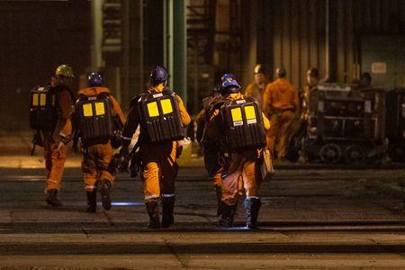 Τσεχία: 5 νεκροί, 8 αγνοούμενοι, 12 τραυματίες από έκρηξη μεθανίου σε