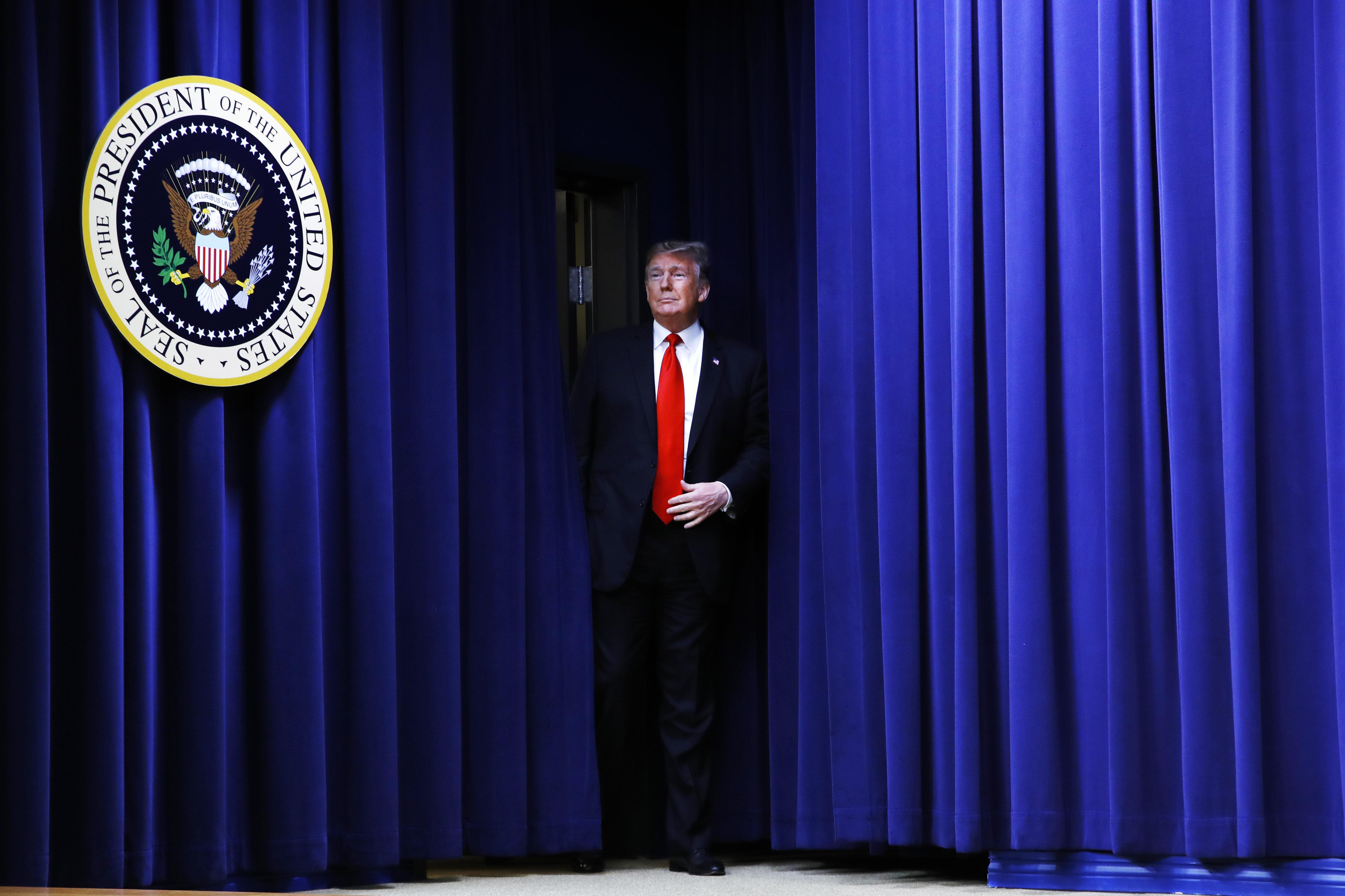 6a24e9b89b3 ... Ή «έξοδος» των ΗΠΑ από τη Συρία: Τα «απόνερα» της απόφασης Τραμπ για  απόσυρση των αμερικανικών δυνάμεων