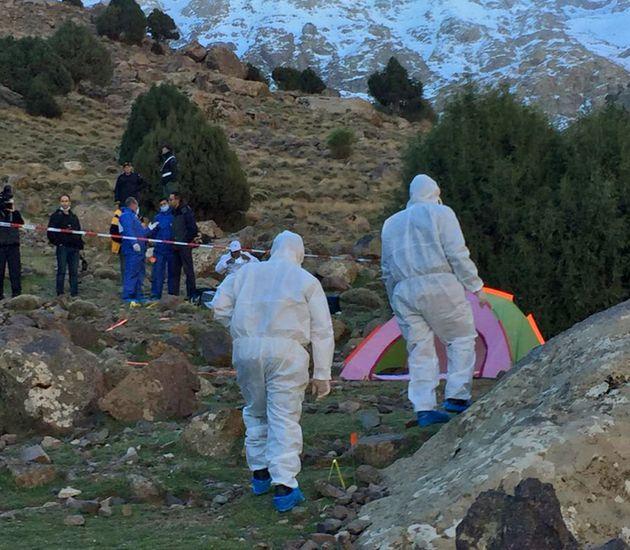 Πιστοί του Ισλαμικού Κράτους πίσω από τις δολοφονίες τουριστριών στο