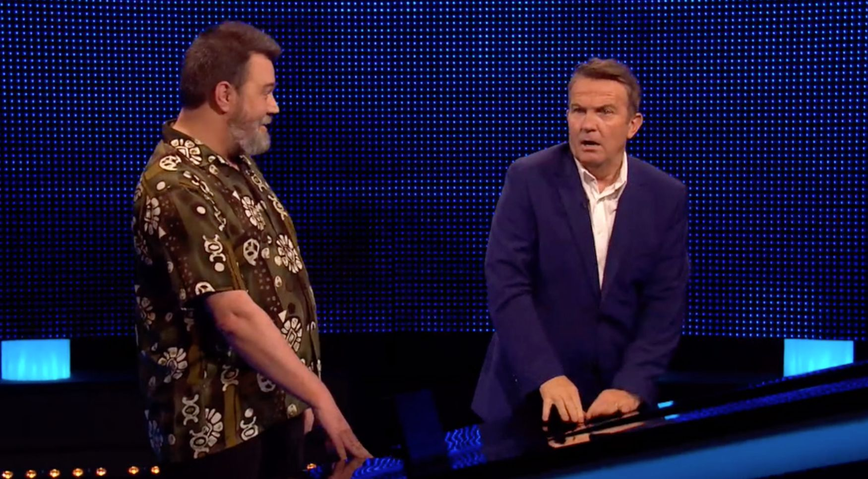 'The Chase' Bloopers Clips Reveal What It's Really Like On The Gameshow's