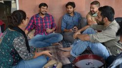 JNU Sedition Case: Draft Chargesheet Names Kanhaiya Kumar, Umar