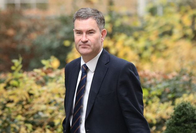 David Gauke Suggests He Would Quit Cabinet Over No Deal