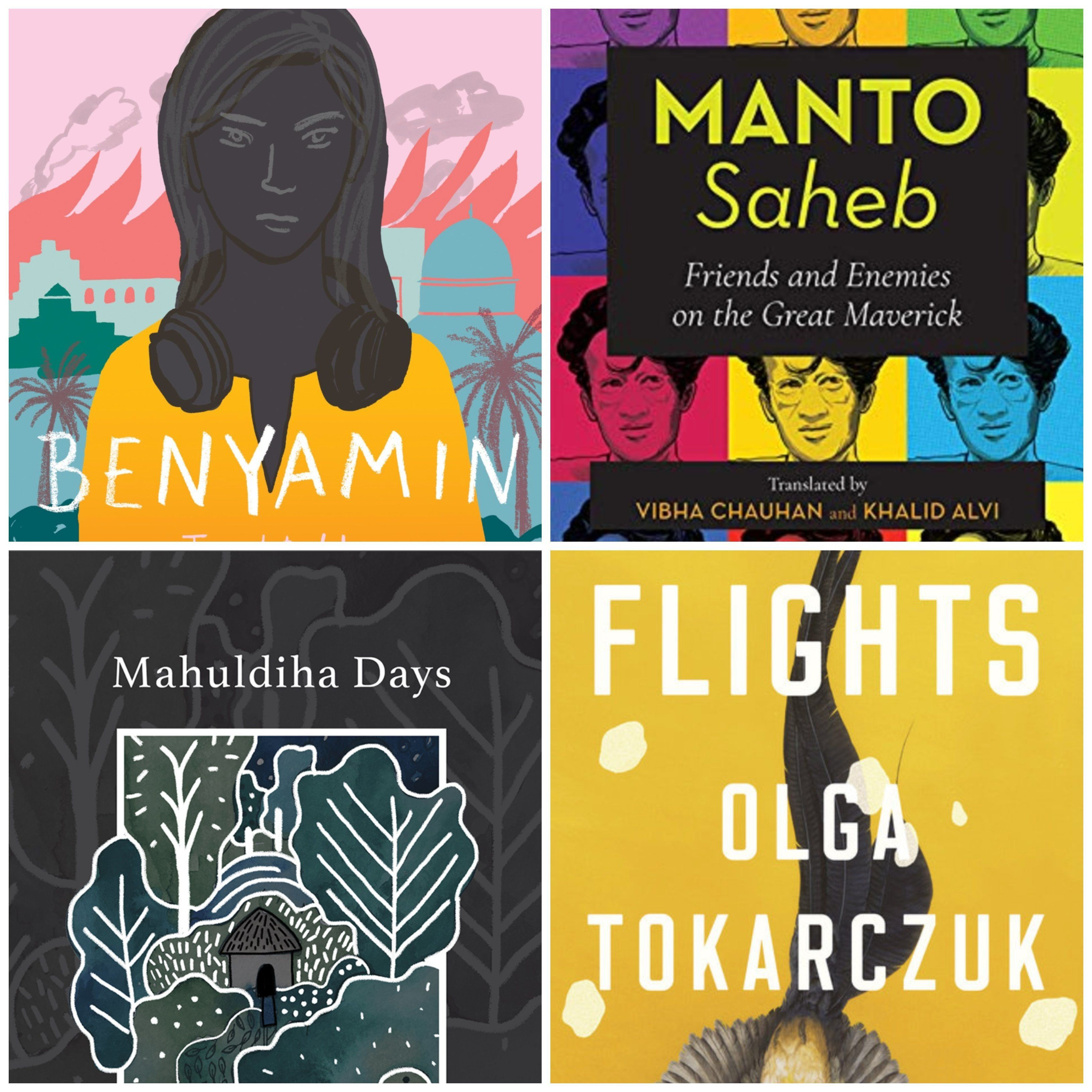 The 12 Best Translated Books Of