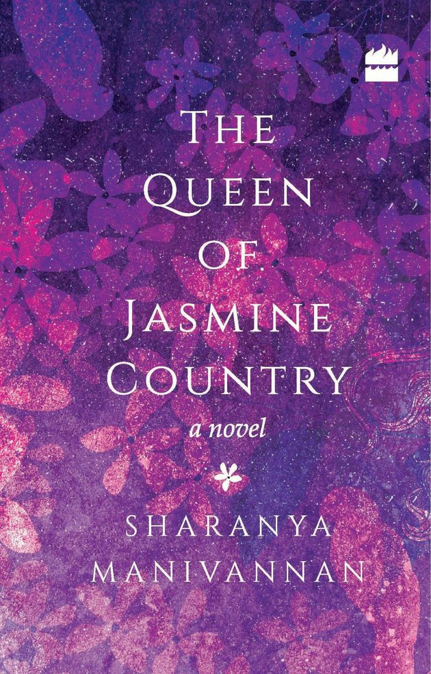 'The Queen Of Jasmine Country', The Story Of A 9th-Century Poet, Is About Love And